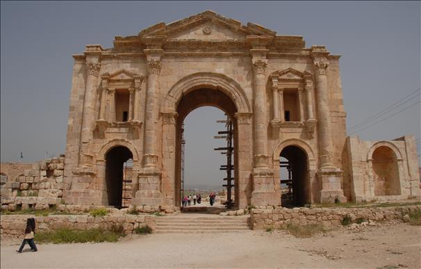 jordan-sightseeing-jerash-01