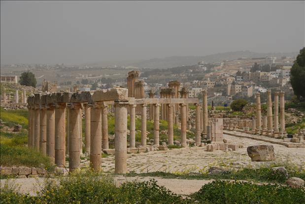 jordan-sightseeing-jerash-06