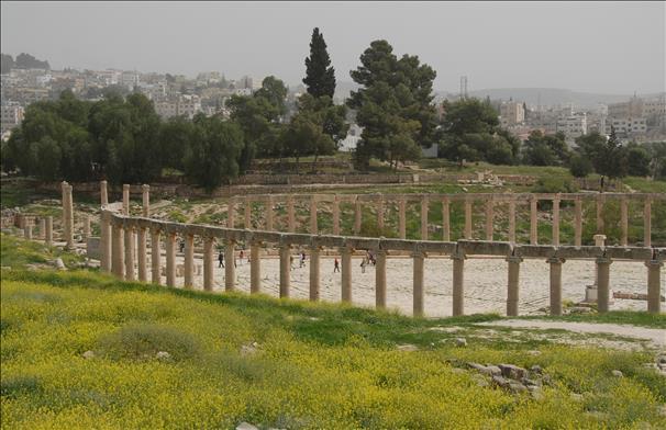 jordan-sightseeing-jerash-13