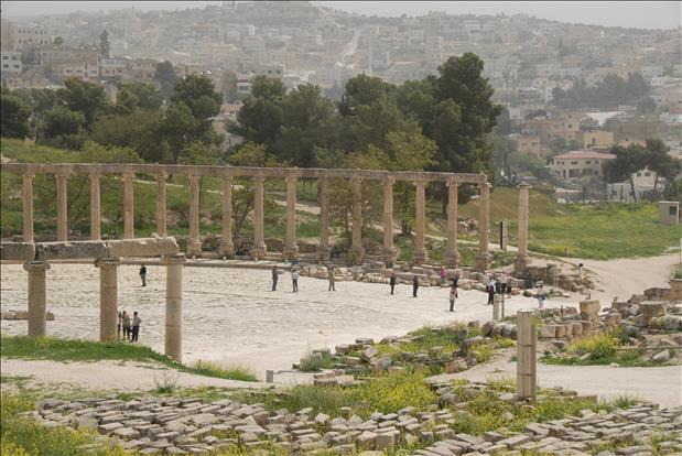 jordan-sightseeing-jerash-14