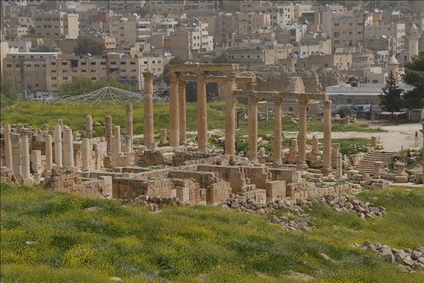 jordan-sightseeing-jerash-16