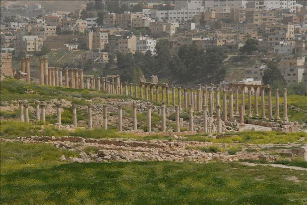 jordan-sightseeing-jerash-17