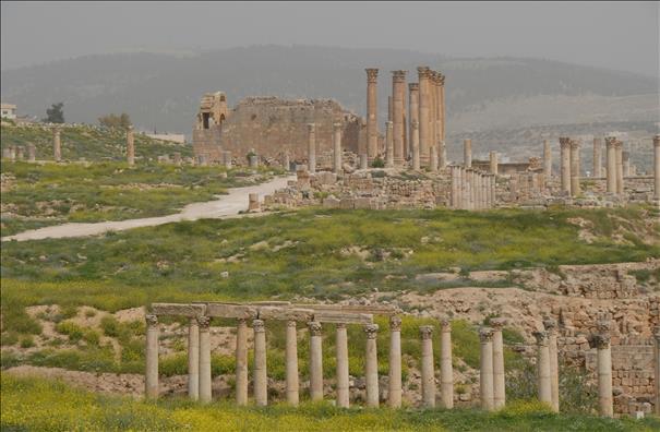 jordan-sightseeing-jerash-19