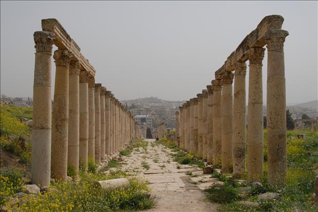 jordan-sightseeing-jerash-21