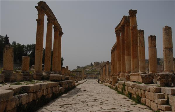 jordan-sightseeing-jerash-28