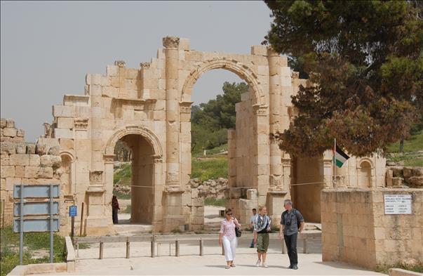 jordan-sightseeing-jerash-34