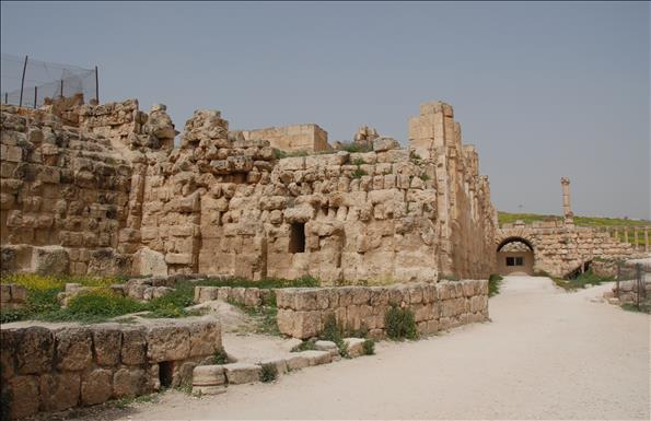 jordan-sightseeing-jerash-35