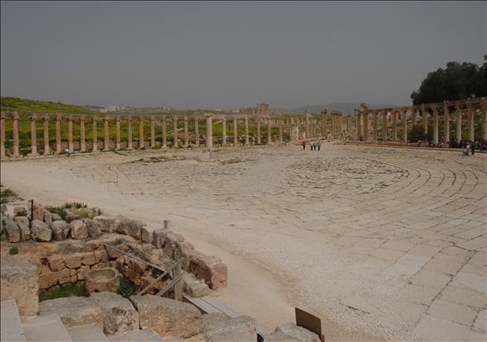 jordan-sightseeing-jerash-36