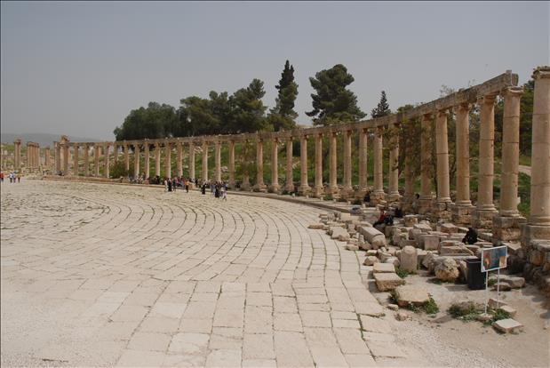 jordan-sightseeing-jerash-38