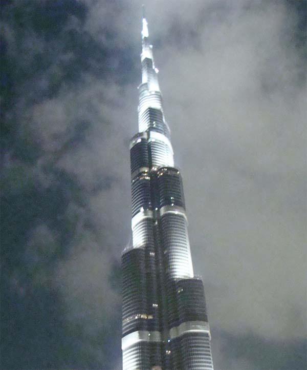 burj al-kalifa