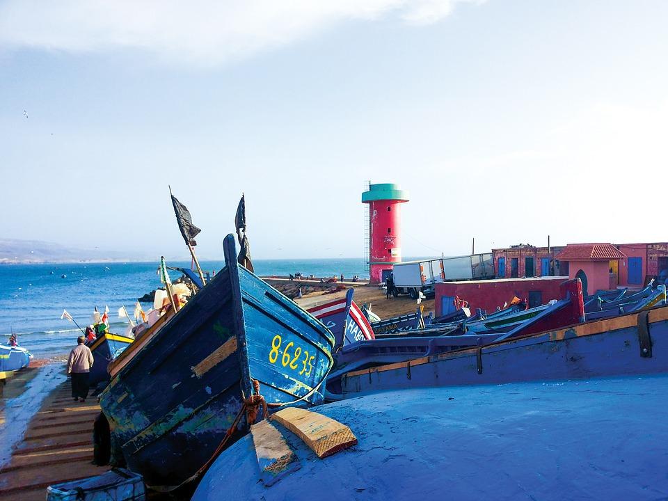 morocco beaches islam culture