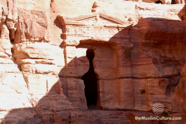 Rose City Petra Jordan