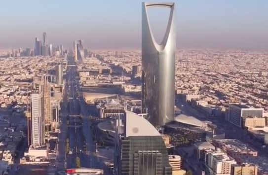 Riyadh is the capital city of Saudi-Arabia