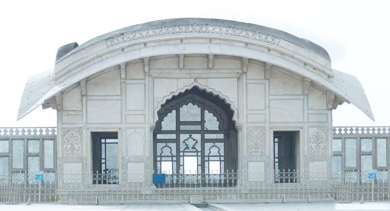 Lahore Fort Pakistan