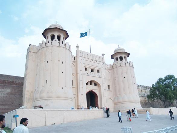 Shahi Qila Lahore Pakistan